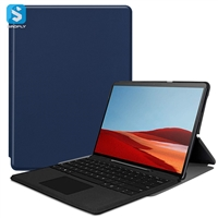 leather case for Microsoft Surface Pro X