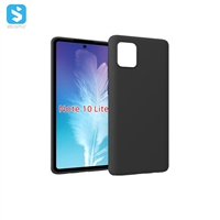 TPU Matte phone case for Samsung Galaxy Note 10 Lite