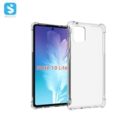 TPU Alpha Grain phone case for Samsung Galaxy Note 10 Lite