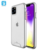 TPU Acrylic case for iPhone 11 Pro Max(2019)6.5