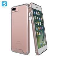 TPU Acrylic case for iPhone 7 8 Plus