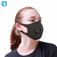 Washable Mask (single Valve)
