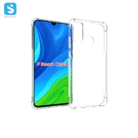 Alpha grain shockproof case for Huawei P smart 2020