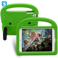 EVA stand shockproof case for iPad mini 2/3/4/5