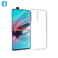 TPU waterproof case for Huawei Honor X10 5G