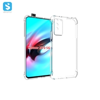 TPU Alpha case for Huawei Honor X10 5G