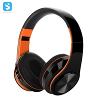 5.0 headband Bluetooth headphone