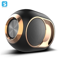 Desktop Bluetooth speaker V5.0