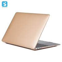 Metallic PC case for Macbook Air 13 Retina (2018/2020-A1932/A2179)