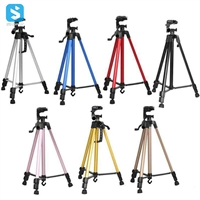 7 colors tripod