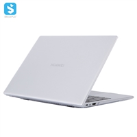 Clear Crystal Case for Huawei Matebook D 15