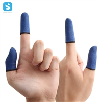 mobile phone gaming finger sleeve