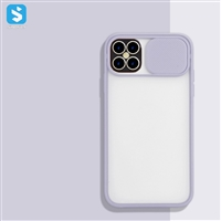 Matte phone case for iPhone 12 Mini(2020) 5.4