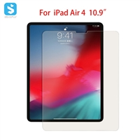 2.5D tempered glass with packaging for iPad Air 10.9(Air 4th 2020)
