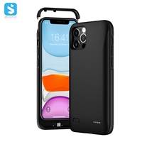 PC battery case for iPhone 12 pro max