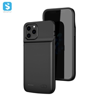 4700MAH battery case for iPhone 12 mini
