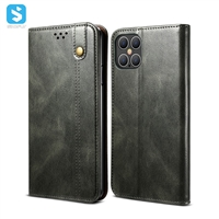 leather case for iPhone 12/12 pro 6.1