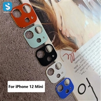 Lens protection frame for iPhone 12 Mini 5.4