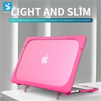 TPU+PC Case for APPLE  MacBook Air 13 Retina(2018/2020_A1932/A2179)