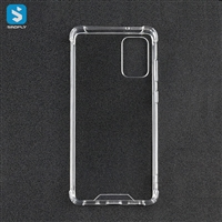 "Acrylic shockproof phone case for SAMSUNG  Galaxy S20+/S20 Plus(6.7"")"