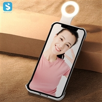 Selfie light phone case for APPLE  iPhone12 Mini (2020) 5.4