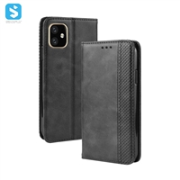 Vintage Magnetic phone case for APPLE  iPhone 12 /12 Pro (2020) 6.1