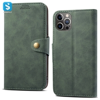 Vintage PU leather Case for APPLE  iPhone 12 /12 Pro (2020) 6.1