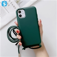 Hang Rope phone case for IPhone12 mini 5.4