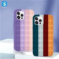 Silicone Phone case for iphone12 pro max 6.7