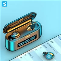 bluetooth TWS earphone