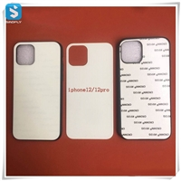 TPU Sublimation phone case for iPhone 12 /12 Pro (2020) 6.1