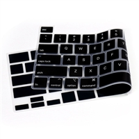 US verison keyboard cover for Macbook Air 13 Retian(2020-A2179)