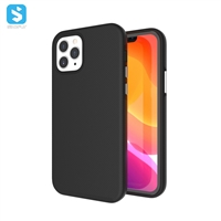 Skidproof TPU PC phone case for IPhone 12 /12 Pro (2020) 6.1