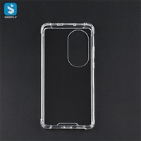 TPU PC phone case for Huawei P50 pro