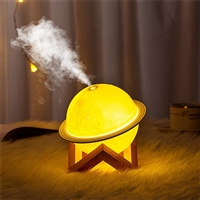 Planet humidifier