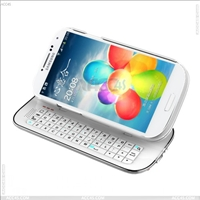 Bluetooth keyboard for Samsung Galaxy S4 /I9500/9505 /I545