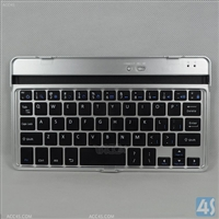 Super Slim Aluminum Bluetooth Keyboard for Google New Nexus 7 2nd Gen