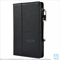 Stand Leather Case for Amazon Kindle Fire HD 2013 (HD7 2)