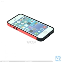 Colors Bumper Frame for iPhone 5/5S