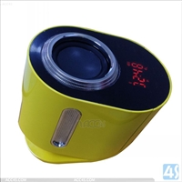 Mini Portable Universal Bluetooth Speaker