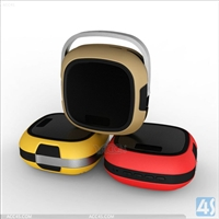 Mini Cell Phone Bluetooth Speaker