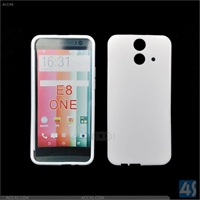 TPU Cell Phone Case for HTC One/E8