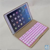 Light Up Bluetooth Keyboard for iPad Air
