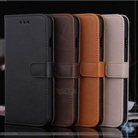 Retro Leather Phone Case for iPhone 6