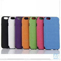 PU+TPU Cell Phone Case for iPhone 6