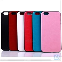 PU+TPU Phone Case for iPhone 6 (4.7)