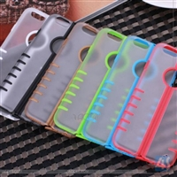 TPU+PC Stand Case for iPhone 6 (4.7)