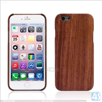 Wood Hard Case for iPhone 6