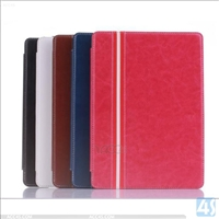 Leather Protective Case for iPad Air