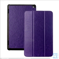Three Folding Leather Case for Amazon Fire HD 7(2014)
